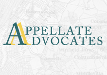 Appellate Advocates Website