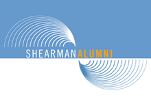 Shearman & Sterling LLP Alumni Portal Website