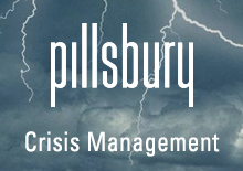 Pillsbury Crisis Management Center Website