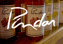 Pindar Vineyards Website