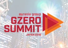 Eurasia Group GZERO Summit (Bilingual) Thumbnail