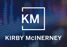 Kirby McInerney | Thumbnail