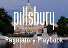 Pillsbury Regulatory Playbook Website